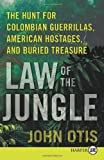 Law of the Jungle, John Otis, 0061945641