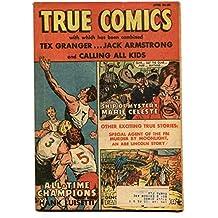 True Comics #82-1950-FBI-ABE LINCOLN-COMIC BOOK VF-