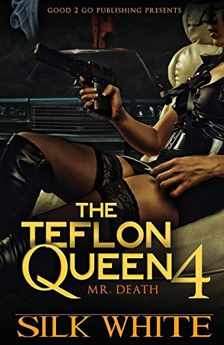 Books : The Teflon Queen PT 4