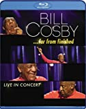 Bill Cosby: Far From Finished [Blu-ray]