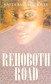 Book Rehoboth Road (Black Coral)
