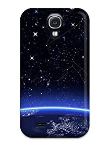 Premium [dKRrOvs23087mNSbt]xmas Night Case For Galaxy S4- Eco-friendly Packaging
