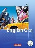 English G 21. Ausgabe A 4. Schülerbuch: 8. Schuljahr