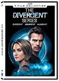 Buy The Divergent Series 3-Film Collection [DVD]