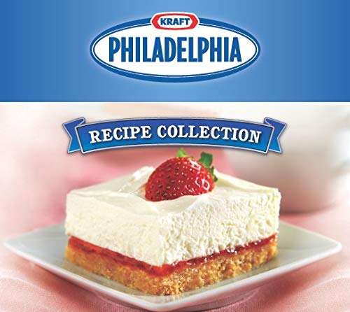 Philadelphia Cream Cheese Recipe Card Box (Philadelphia Cream Cheese New York Cheesecake Recipe)