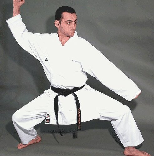 ADIDAS MASTER KARATE UNIFORM - 2
