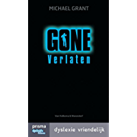 Verlaten (Gone Book 1)