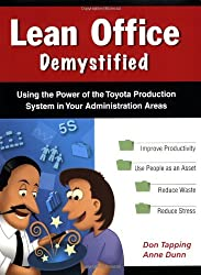 Lean Office Demystified