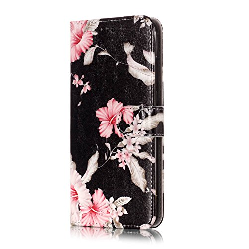 LG Zone 4,LG Aristo 2,LG Phoenix 4,LG Tribute Dynasty Case,DAMONDY Marble Stand Wallet Purse Credit Card ID Holders Design Flip Cover TPU Soft Bumper PU Leather Magnetic for LG K8 - Cover Dynasty