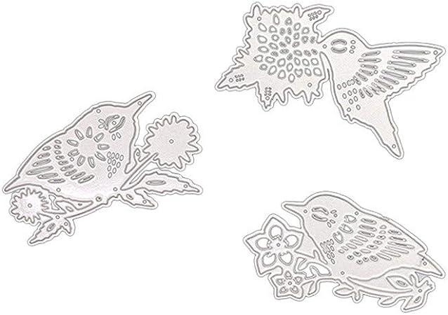 Wildlife art images sur CD faire l/'argent cartes IMPRIME découpage Scrapbooking