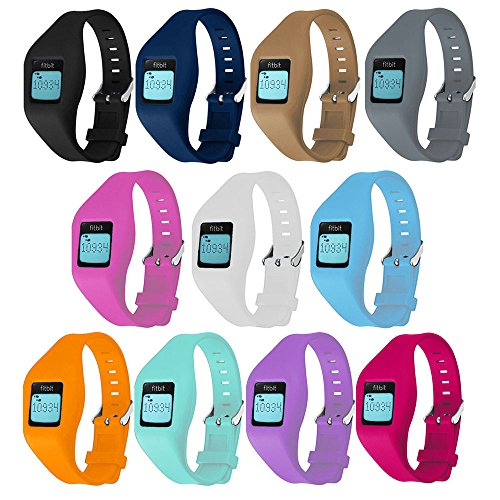 Fitbit Zip Band, HWHMH Newest Replacement Band for Fitbit Zip Accessory Wristband Bracelet (No tracker)