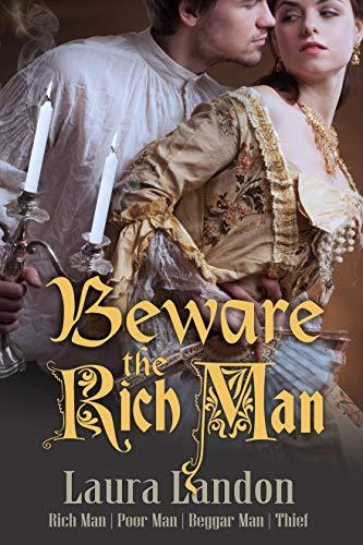Beware the Rich Man (Rich Man Poor Man Book 1)