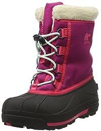 Sorel Kids CUMBERLAND Boots