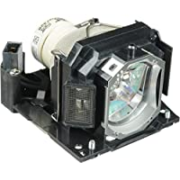 Hitachi Lamp and Filter for CPX2521WN CPX302 DT01191