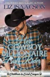 Her Cowboy Billionaire Bull Rider: An Everett Sisters Novel (Christmas in Coral Canyon)