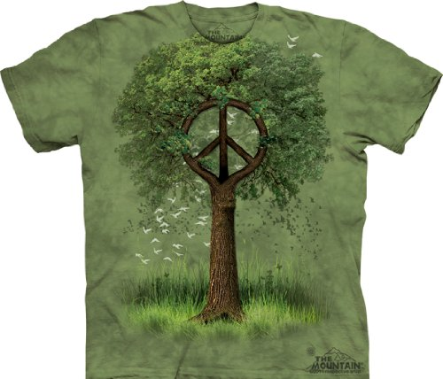 Tie-Dyed-Shop-Peace-Sign-Tie-Dye-T-Shirt-Roots-of-Peace-Small-to-5X
