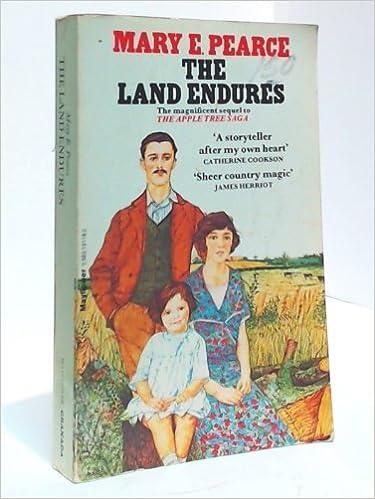 Land Endures