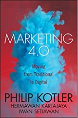 Marketing 4.0: Moving from Traditional to Digital (English Edition) eBook Kindle