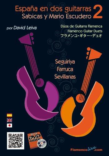 Duetos - España en dos guitarras V2- Sabicas y Mario Escudero ...