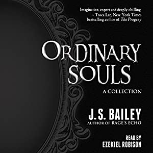 Ordinary Souls Audiobook