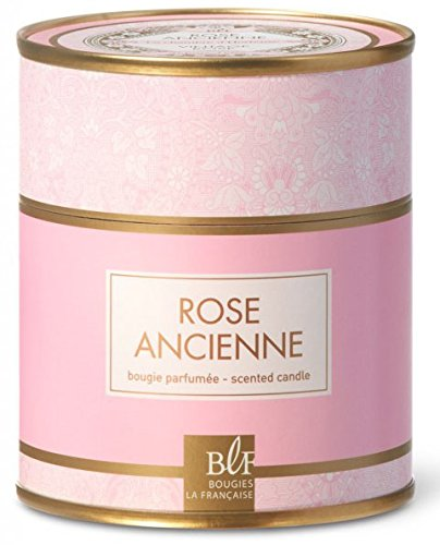 BOUGIES LA FRANCAISE - Rose Ancienne Scented Candle - BLF2387335