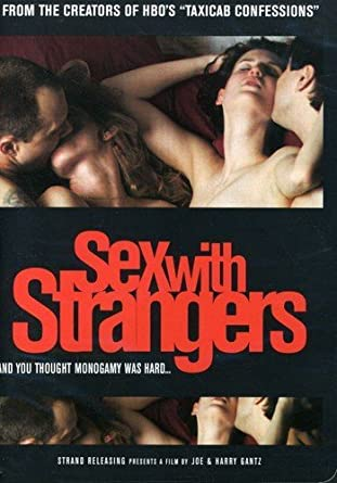 Sex with strangers dvd 2002