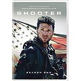 Shooter: Season One