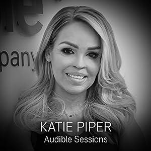 Katie Piper Speech