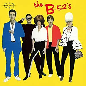 The B-52's (Audio Cassette)