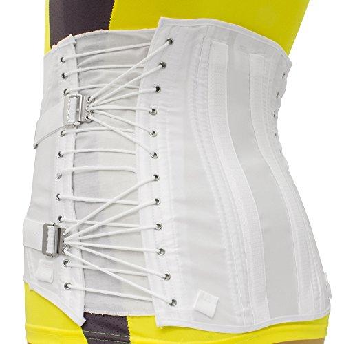 Women's Cinch-It 2-Pull Side Lace Lumbosacral Lower Back ...