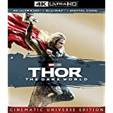 Thor: The Dark World Feature
