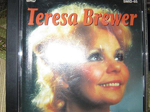 - Teresa Brewer: Her Heart-Touching Love Songs & Famous Golden Hits