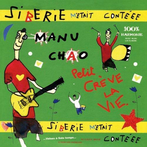 Manu Chao - ...Próxima Estación... Esperanza - Zortam Music