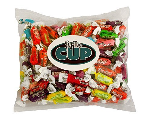 Assorted Frooties Candy  1 Lb
