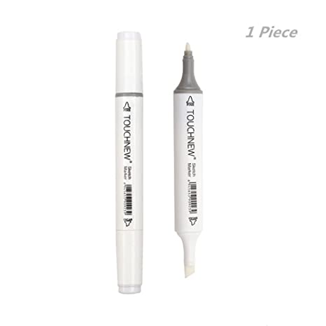 Doble Puntas 0 # mezclador incoloro marcador Rotuladores de dibujo arte Supplies 1 pc
