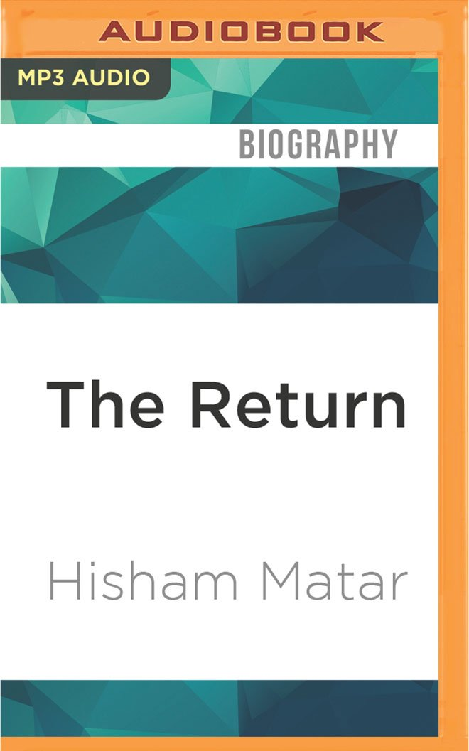 Read Online The Return: Fathers, Sons and the Land In Between PDF