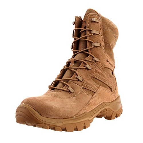 M8 Brown Boot Coyote Weather Tactical Bates Hot amp; Military Men's Coyote vwPxn5