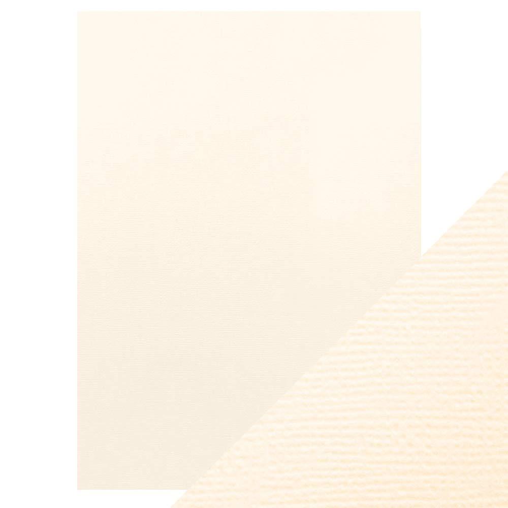 Amethyst lila 10 Pk Tonic Studios Perfektes Handwerk Klassisches Kartengewebe Texturiert A4
