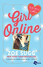 Girl Online: The First Novel by Zoella (Girl Online Book Book 1)