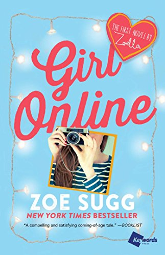 Find Girl Online (Girl Online: The First Novel by Zoella (Girl Online Book Book)