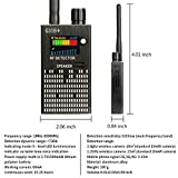CaGuan Anti-Spy Wireless RF Signal Detector Set