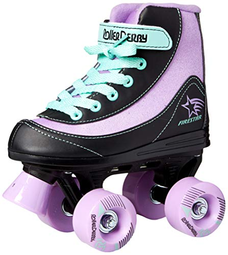 Best Buy! FireStar Youth Girl's Roller Skate