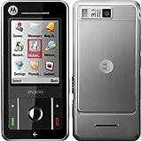 Motorola ZN300 (Silver)