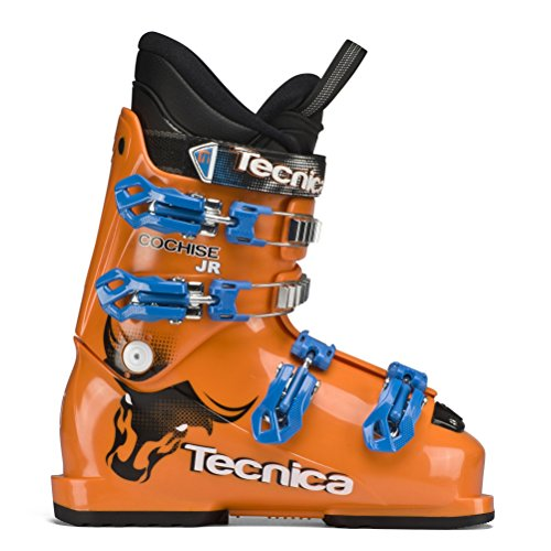 Tecnica Cochise Junior Boot Junior Orange 27.5 ()