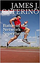 Battle of the Network Superheroes