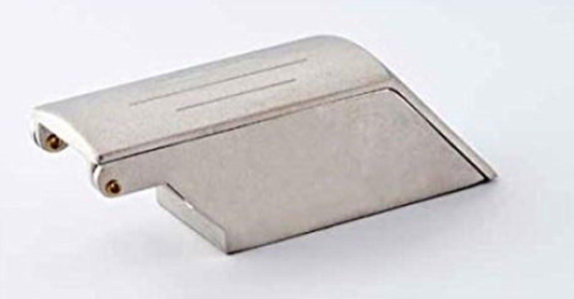 grattachecca Rabot pour glace en aluminium piallino x Granite grattaghiaccio