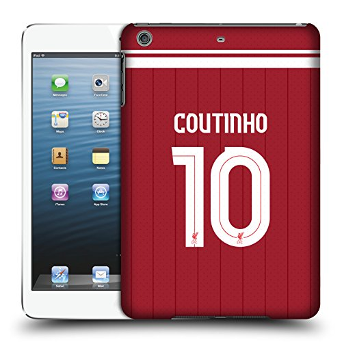 Official Liverpool Football Club Philippe Coutinho Players