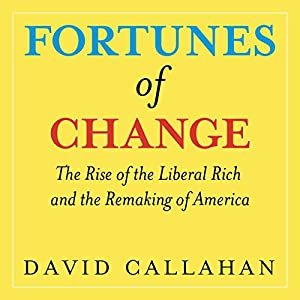Fortunes of Change Audiobook