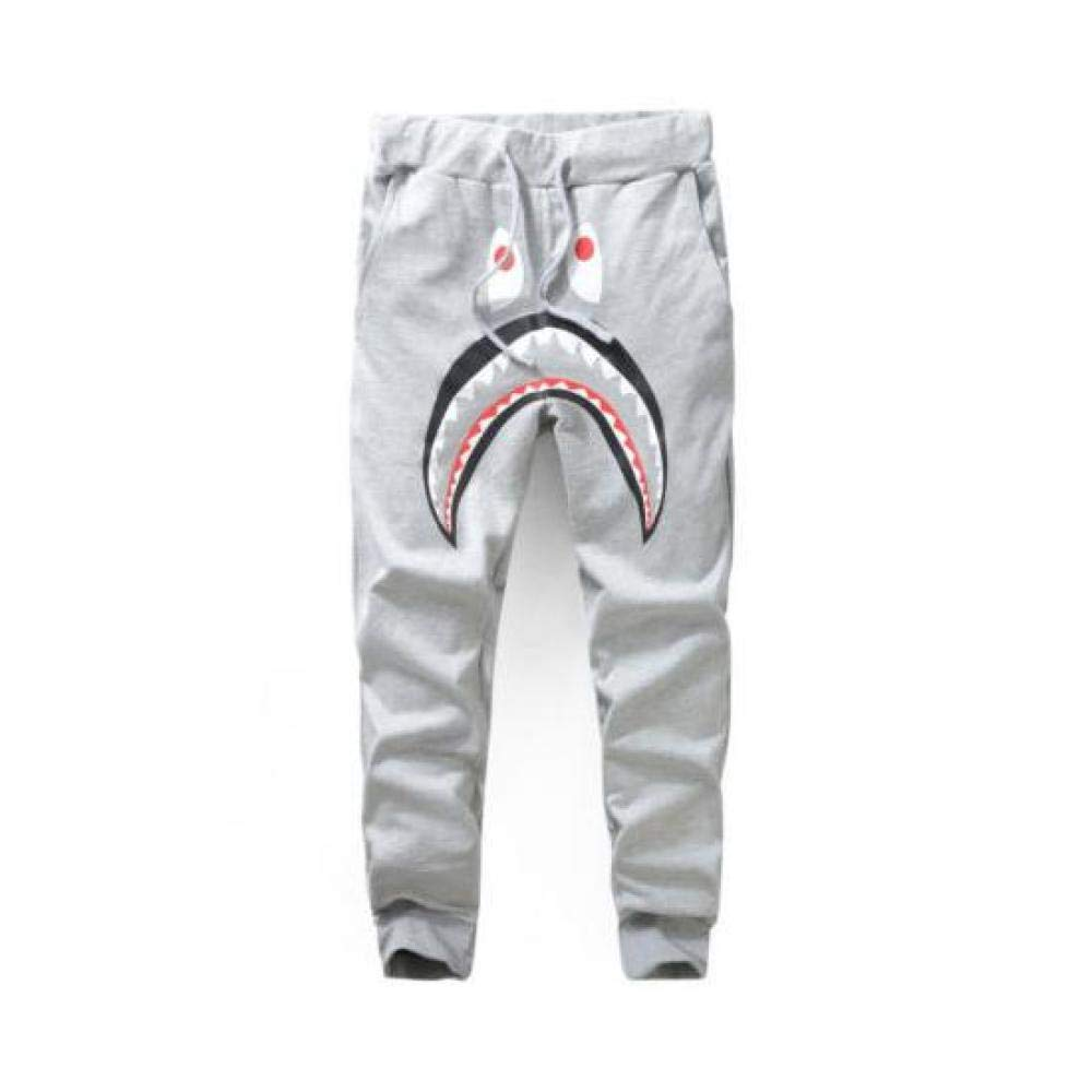 FidgetGear A Bathing Ape Pants Outwear Casual Jogger Trousers