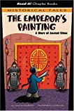 The Emperor's Painting, Jessica Gunderson, 1404847340